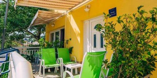 Забронировать Apartments Dea Baška Voda