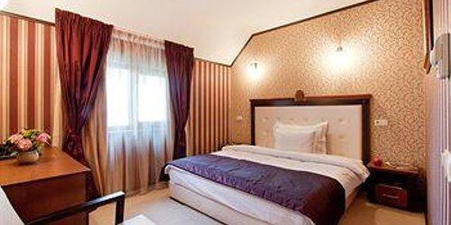 Забронировать Best Western Plus Bristol Hotel
