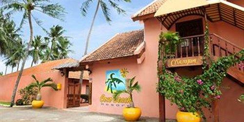 Забронировать Coco Beach Resort