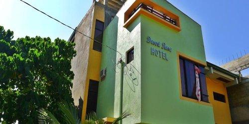 Забронировать Desert Rose Hotel