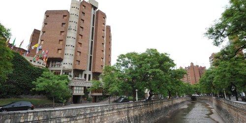 Забронировать Hotel de la Cañada