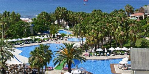 Забронировать Barut Hotels Arum Resort & Spa