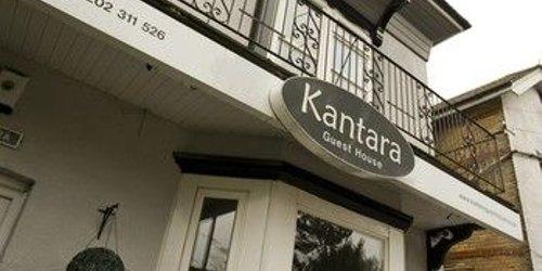 Забронировать Kantara Guest House