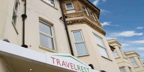 Забронировать Travelrest Bournemouth