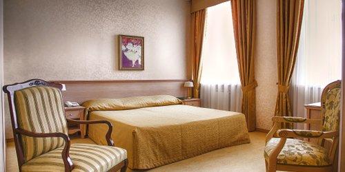 Забронировать Hermitage Hotel