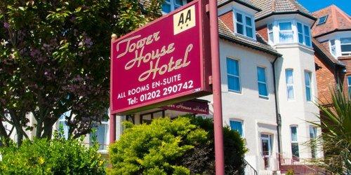 Забронировать Tower House Hotel