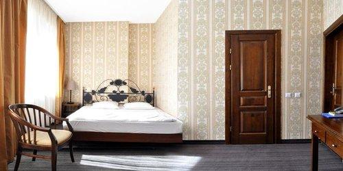 Забронировать Paraiso Hotel
