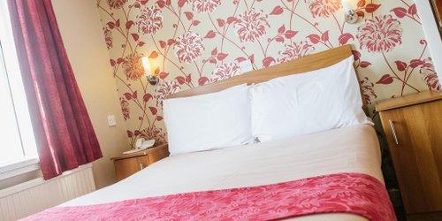 Забронировать The Doric Hotel