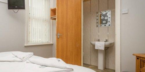 Забронировать Fairhaven Hotel