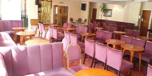 Забронировать Silversands Hotel