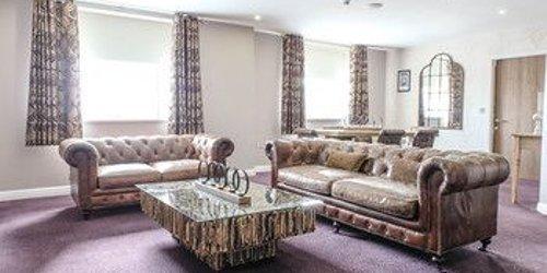 Забронировать Blackpool FC Hotel