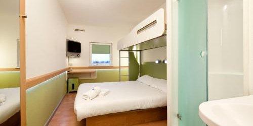 Забронировать ibis budget Birmingham Centre