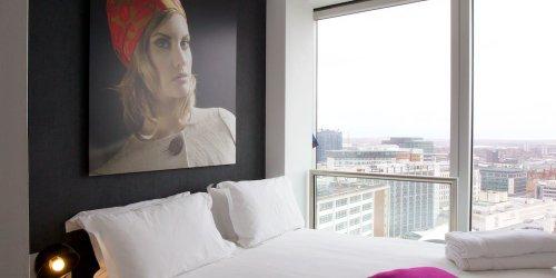 Забронировать Staying Cool At Rotunda, Birmingham - Serviced Apartments