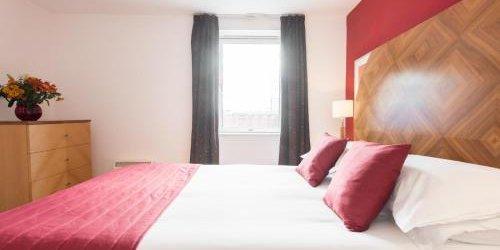 Забронировать Premier Apartments Birmingham