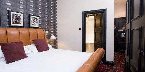 Забронировать Hotel du Vin Birmingham