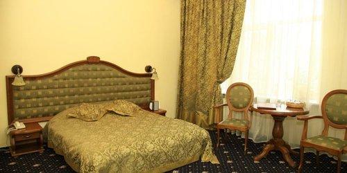 Забронировать Pushkinskaya Hotel