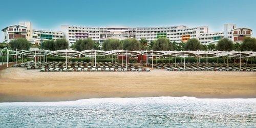 Забронировать Cornelia Diamond Golf Resort & Spa