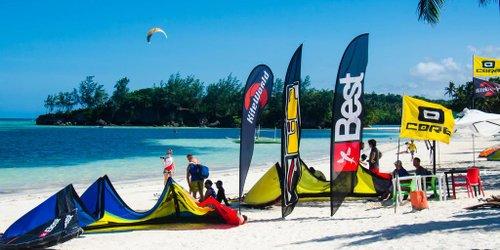 Забронировать Aissatou Beach Resort