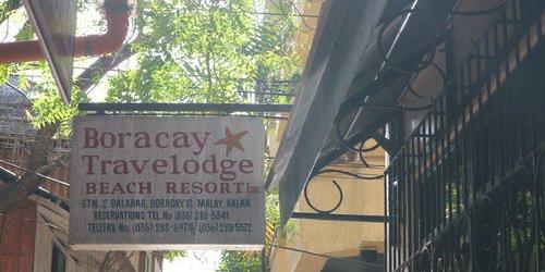 Забронировать Boracay Travelodge Beach Resort