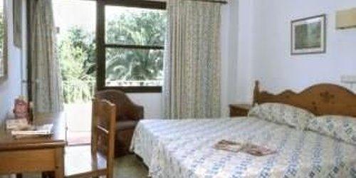 Забронировать Hotel Antares