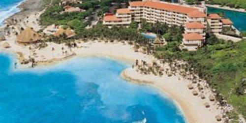 Забронировать Sunscape Puerto Aventuras