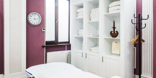 Забронировать Grand Park Esil Hotel