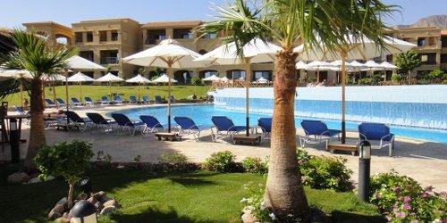 Забронировать Swiss Inn Dream Resort Taba