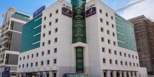 Забронировать Premier Inn Dubai Silicon Oasis