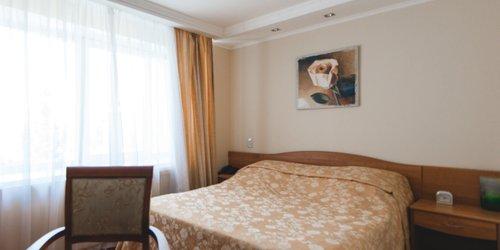Забронировать Prikamie Hotel