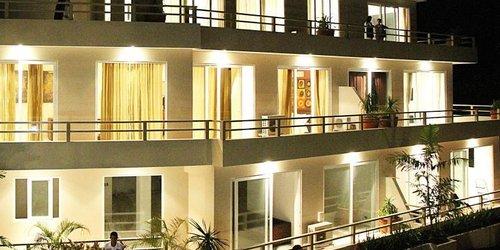 Забронировать Tanawin Resort & Luxury Apartments