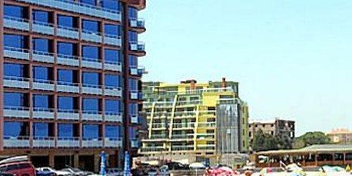 Забронировать Sunny Bay Hotel