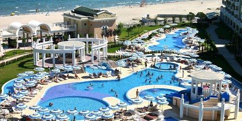 Забронировать Sunset Resort