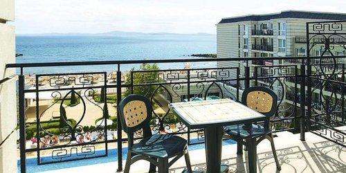 Забронировать Festa Pomorie Resort