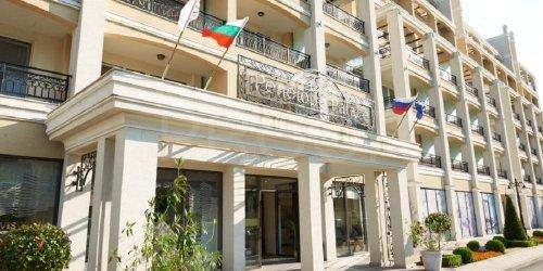 Забронировать Penelopa Palace Apartments
