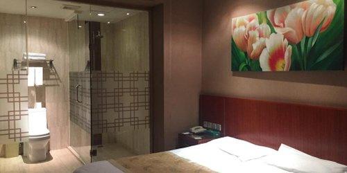 Забронировать Harbin Super 8 Hotel Long Ta