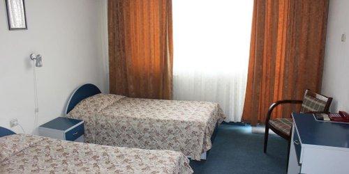 Забронировать Rodopi Hotel