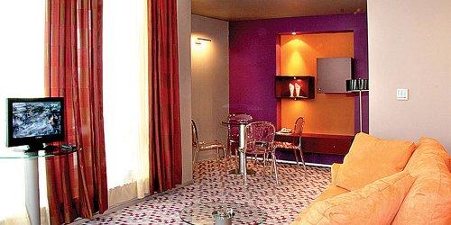Забронировать Mirena Hotel