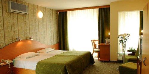 Забронировать Hotel Noviz