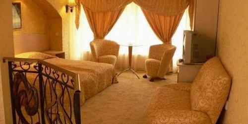 Забронировать Art Hotel Dali