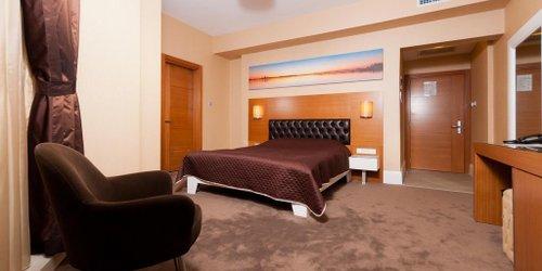 Забронировать City Hotel Plovdiv