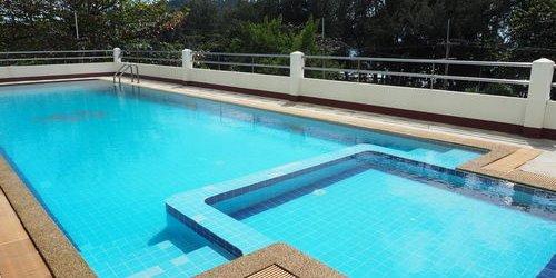 Забронировать Nice Beach Hotel