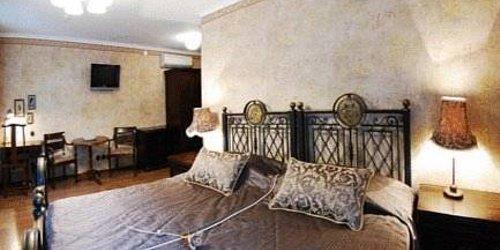 Забронировать Nikolaevskiy Posad Hostel
