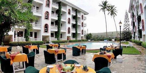 Забронировать Resorte Marinha Dourada