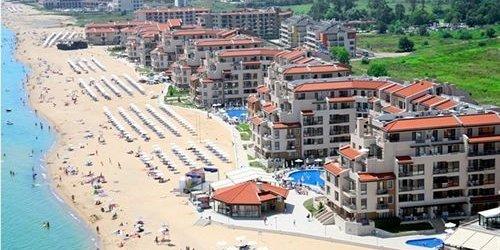 Забронировать Obzor Beach Resort