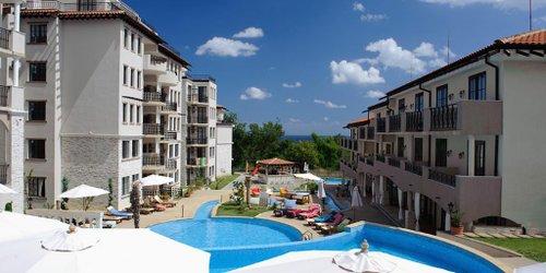 Забронировать The Cliff Beach & Spa Resort