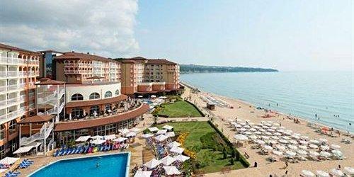Забронировать Sol Luna Bay Resort All Inclusive