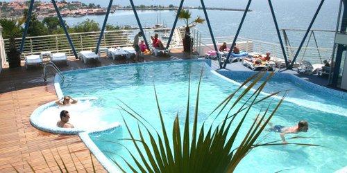 Забронировать Sol Marina Palace Hotel