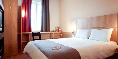 Забронировать Ibis Sibir Omsk Hotel