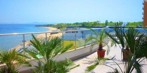 Забронировать Aphrodite Beach Hotel