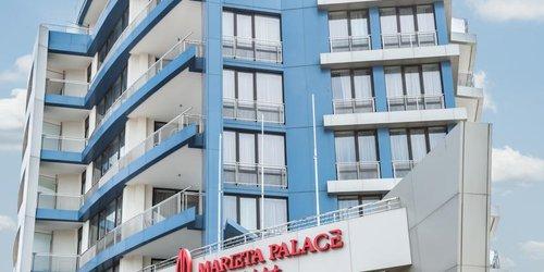 Забронировать Marieta Palace Hotel
